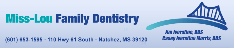 Natchez Dentist | Dentist in Natchez